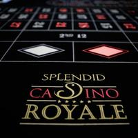 Splendid Casino Royale